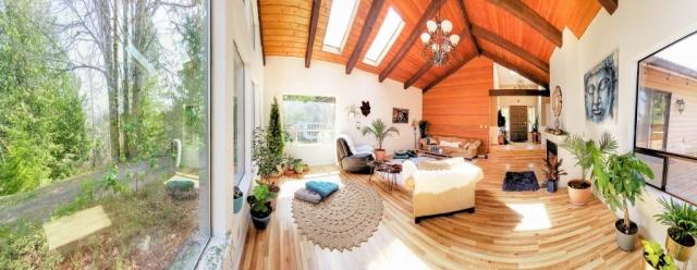 Great-Room-Angels-Landing-Port-Angeles-Washington-Vacation-Home